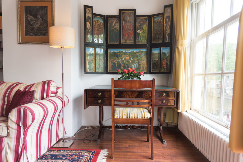 Alta Canal House Bed and Breakfast Amsterdam